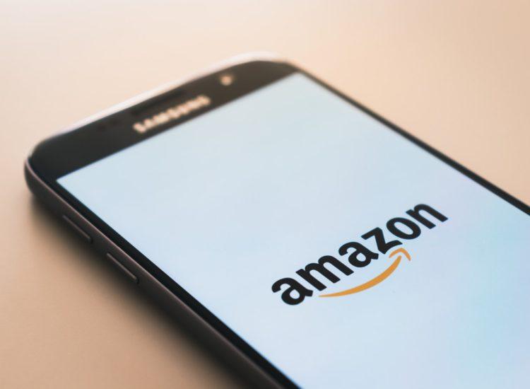 Amazon marknadsföring
