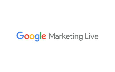 Google Marketing Live recap
