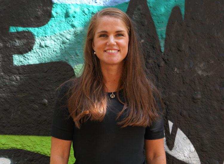 Victoria Nilsson