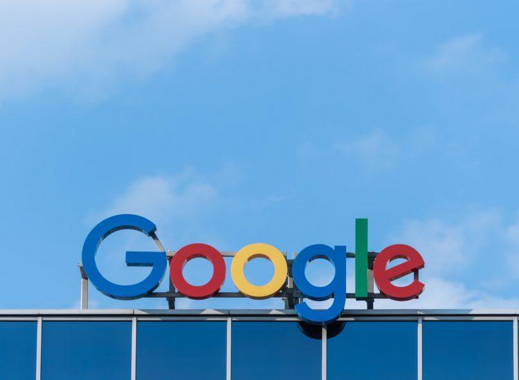 Google Ads struktur