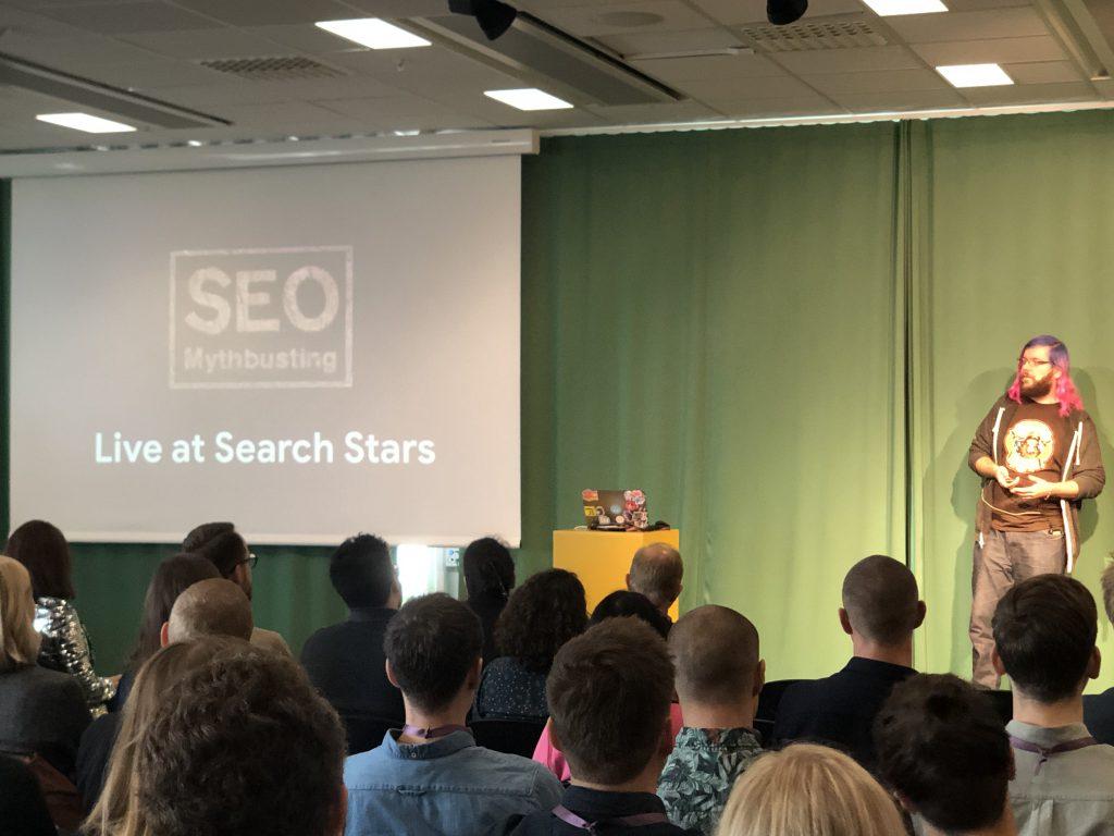 Martin Splitt från Google svarade på frågor om sökmotoroptimering