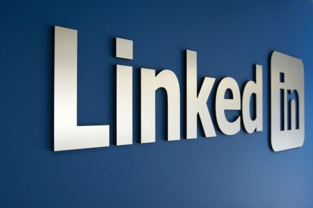 nya funktioner på linkedin