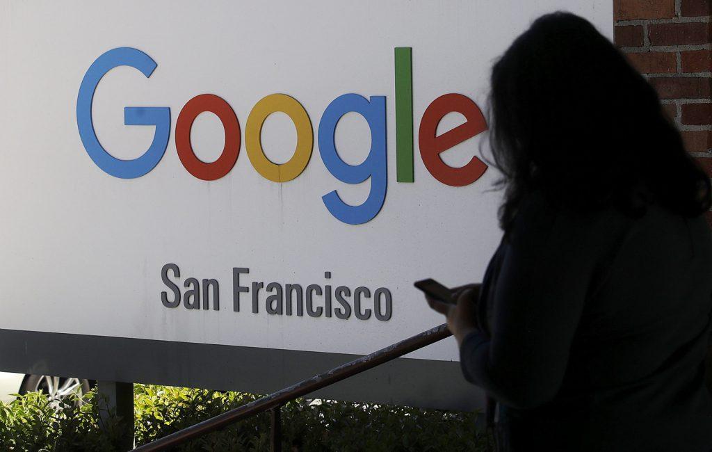 google kan bli din nya bank