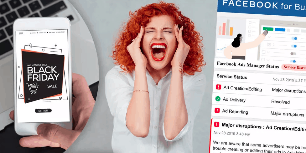 facebook ads manager kraschar