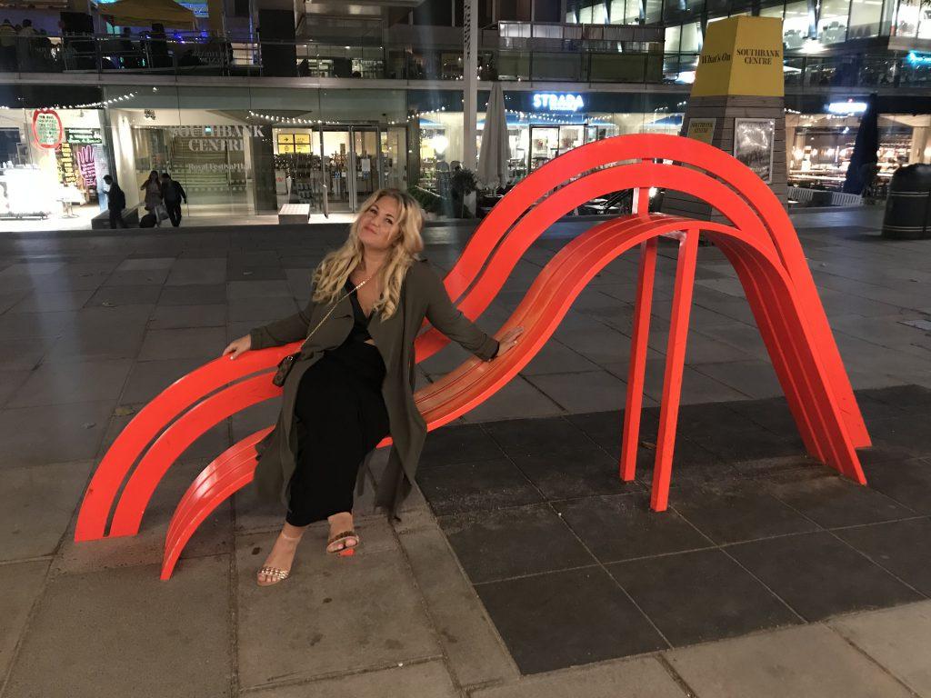 Alexandra Wingstrand
