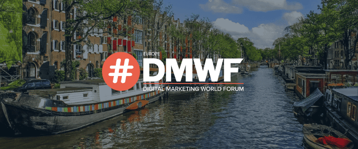 Digital Marketing World Forum