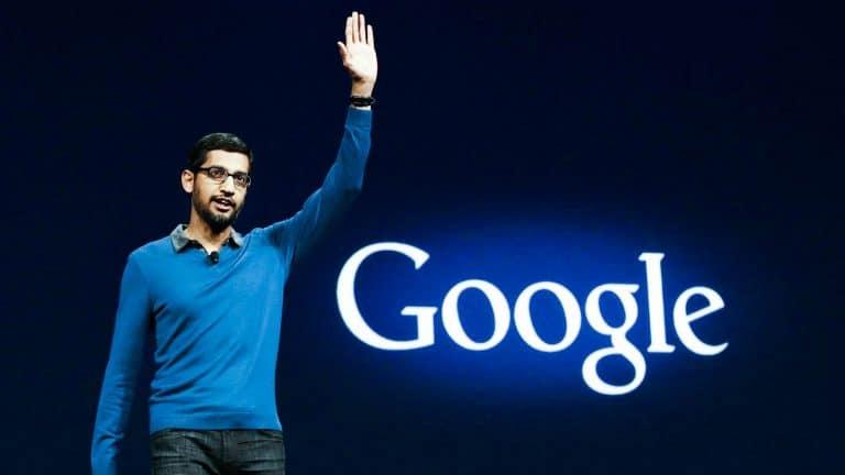 google-grundare-lämnar-vd-rollen