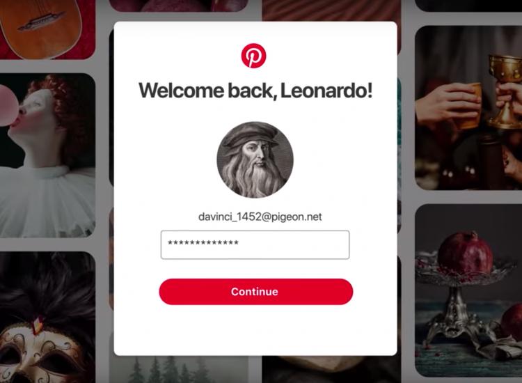 Pinterest för företag annonsering och optimering för ökad trafik och leads