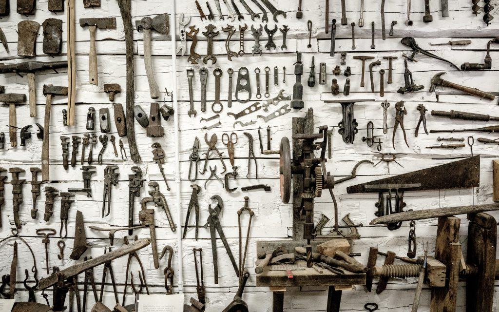 digital verktygslåda