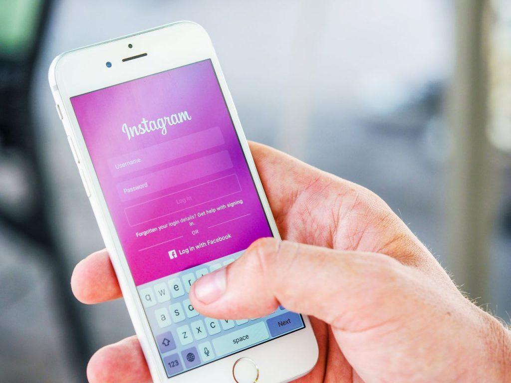 Digitala nyheter Instagram testar försvinnande meddelanden
