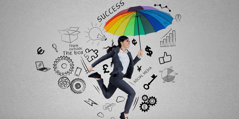 från leads till business