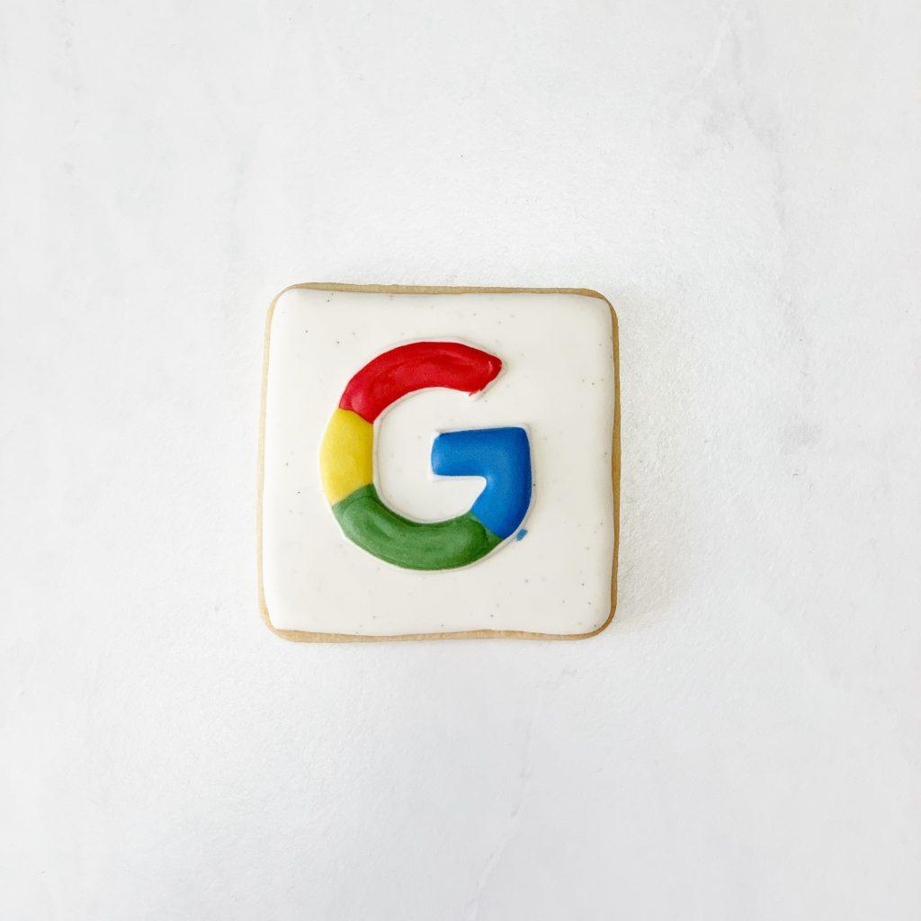 Google ställer in aprilskämt
