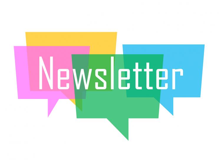Nyhetsbrev om digital marknadsföring
