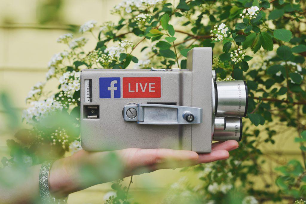 Facebook sänker kvalitet på videoströmning