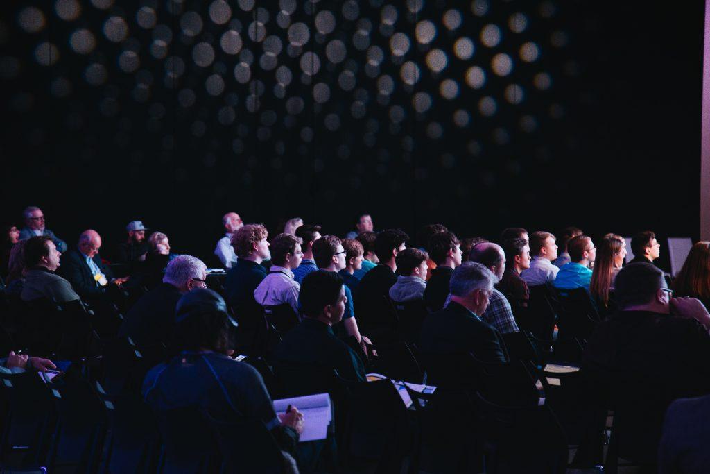 microsoft event blir digitala
