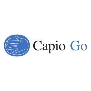 Kund digital marknadsföring Capio Go