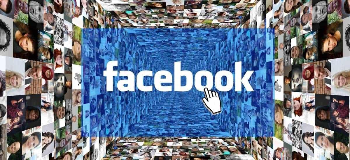 Facebooks logga