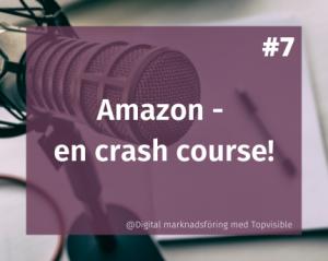 Amazon - en crash course