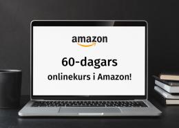 Amazon onlinekurs