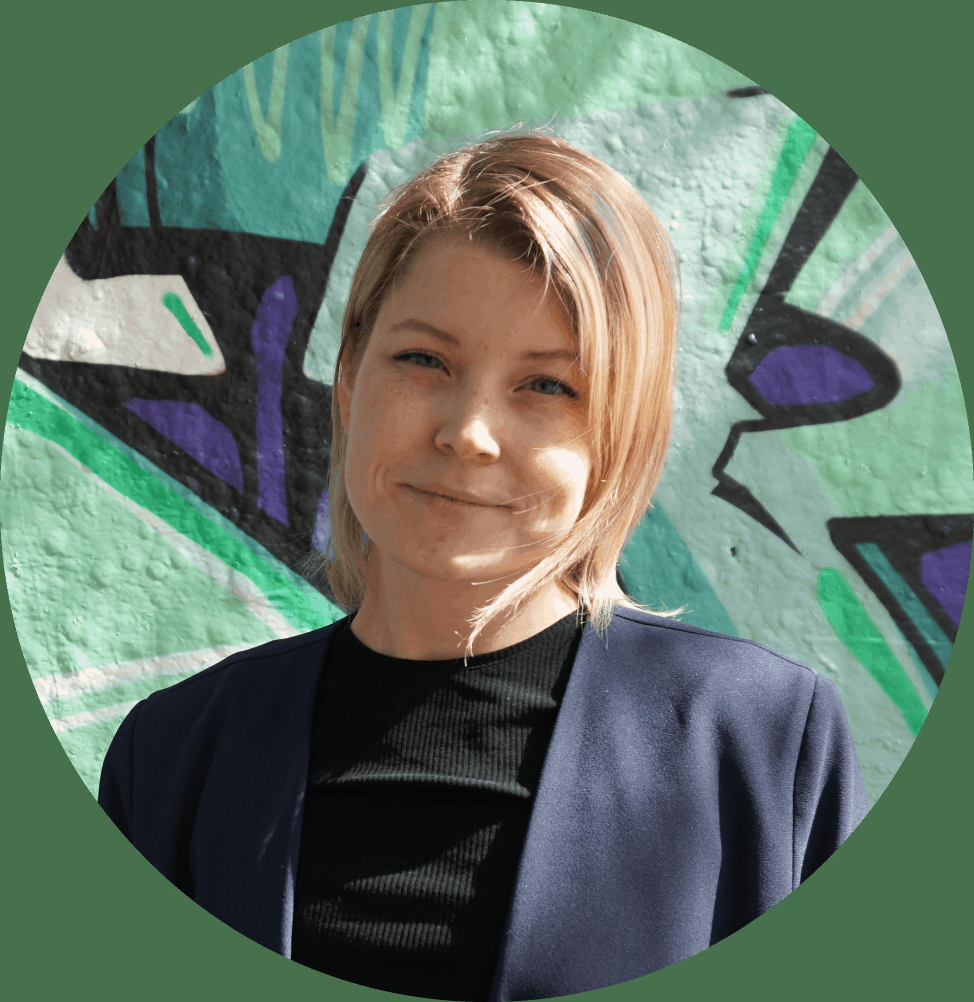 Anna Odehammar
