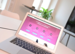 TopVisible lanserar ny webbplats