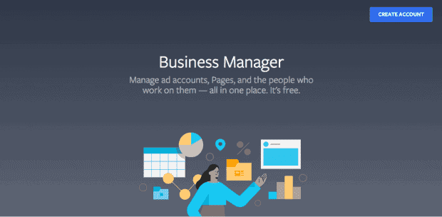 Skapa Facebook Business Manager