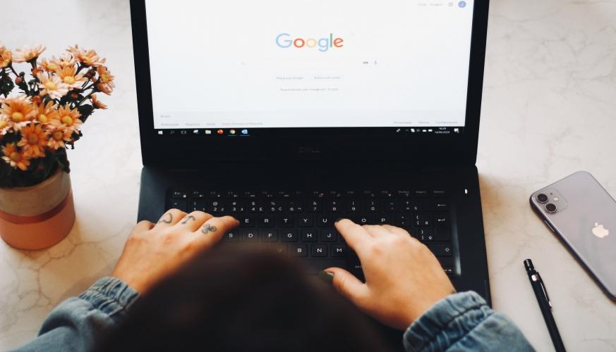 Google uppdaterar sin SERP