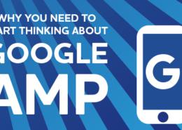 Varför ska man använda sig av Googles AMP?