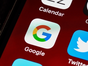 Google-applikation