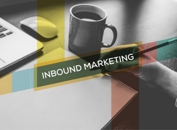 Inbound Marketing-kampanj