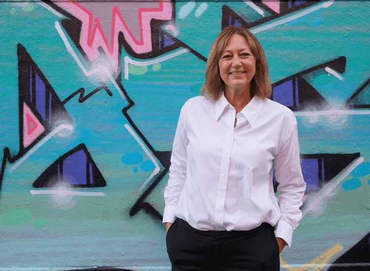 Katja Stålhammar, VD på Top Marketing Group