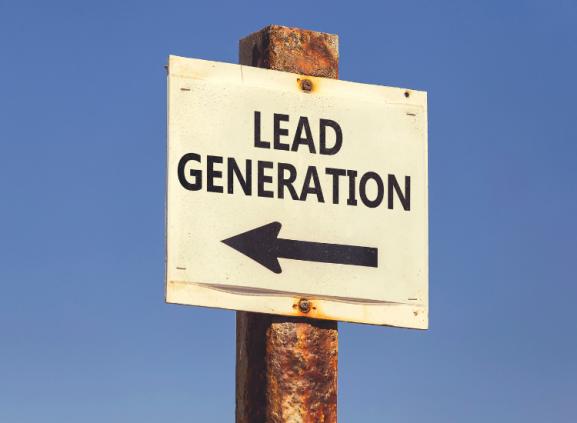 Leadsgenerering