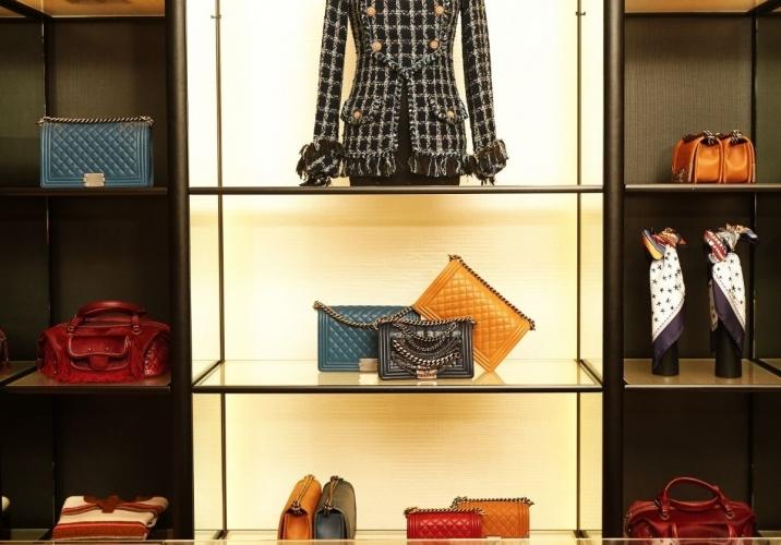 Digitala nyheter om Amazon Luxury Store