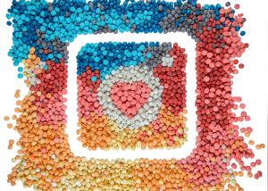 Digitala nyheter Instagram