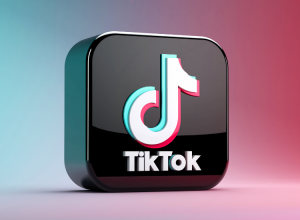 Digitala nyheter TikTok
