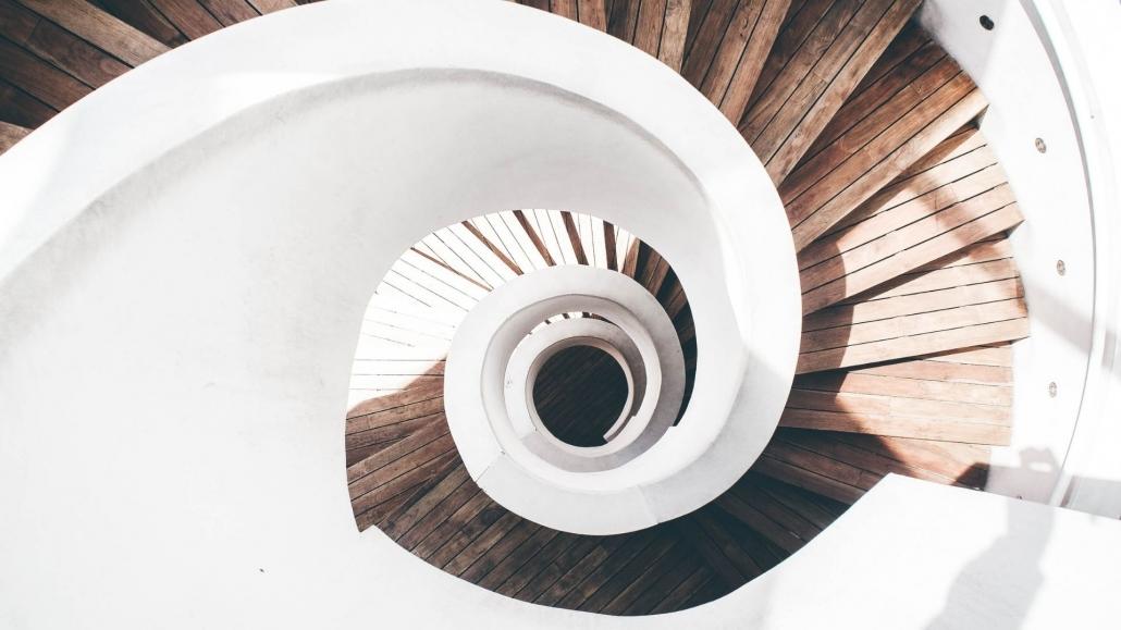 Hur lång ska en pillar page vara topvisible white stairs