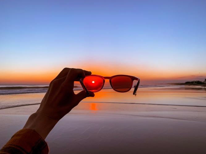 Smart-glasögon Ray-Ban Stories