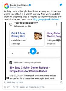 google digitala nyheter