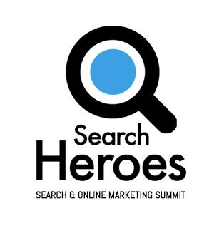 Search Heroes logo