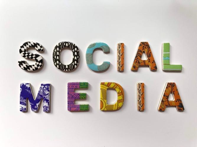 Digitala nyheter om ROI i sociala medier