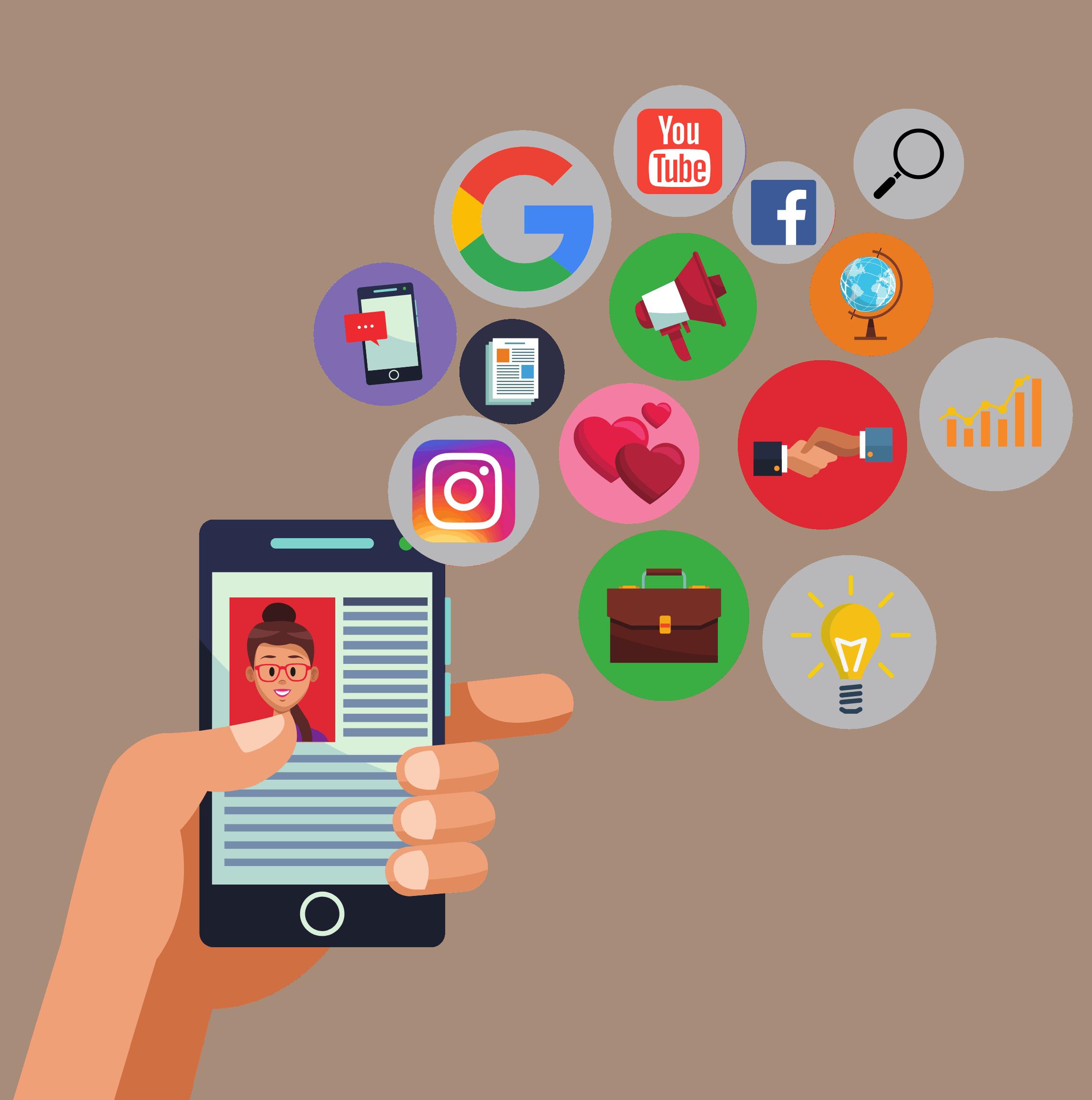 Topvisible digital marknadsföringsbyrå