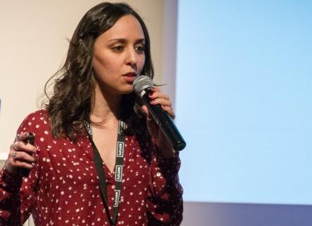 Zineb Ait Bahajji om framtidens Google Search