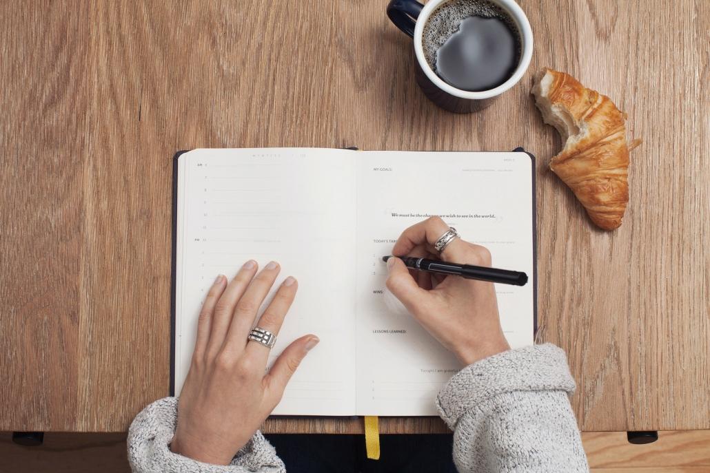 Planera ditt webinar