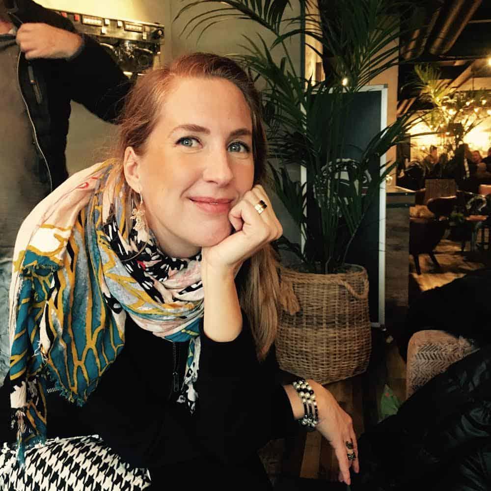 Caroline Geijer från Tailor Store om affiliate marketing