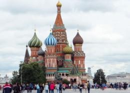 Yandex är den största sökmotorn i Ryssland